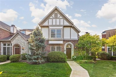 6687 Beekman Place UNIT A, Zionsville, IN 46077 - #: 21667162