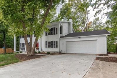 3204 Eden Hollow Place, Carmel, IN 46033 - #: 21667178