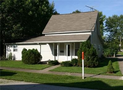 138 N Harrison Street, Knightstown, IN 46148 - #: 21667181