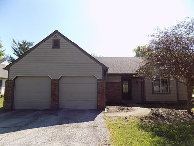 4365 Braemar Drive, Indianapolis, IN 46254 - #: 21667211