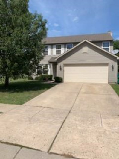 9238 Robey Meadows Lane, Indianapolis, IN 46234 - #: 21667255