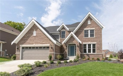 12594 Hidden Spring Cove, Fishers, IN 46037 - #: 21667278