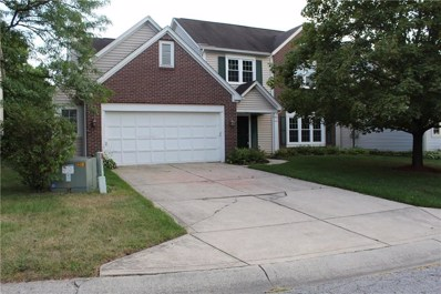 8609 Kruggle Court, Indianapolis, IN 46256 - #: 21667356