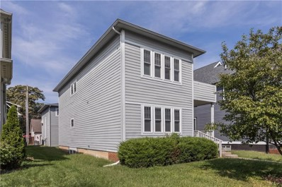 1914 Ruckle Street, Indianapolis, IN 46202 - #: 21667362