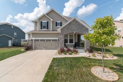 13524 Eastpark Circle E, Fishers, IN 46037 - #: 21667364