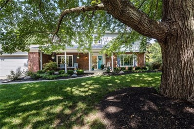 8316 Warrington Drive, Indianapolis, IN 46234 - #: 21667381