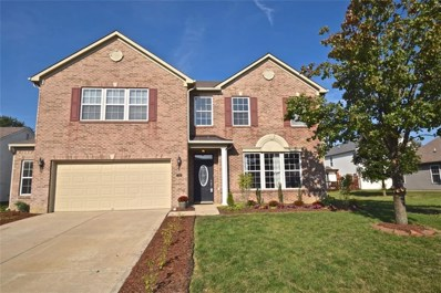 2420 Cole Wood Court, Indianapolis, IN 46239 - #: 21667396