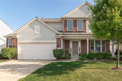 14039 Avalon Boulevard, Fishers, IN 46037 - #: 21667435