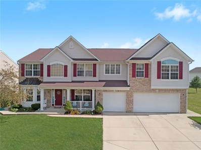 3645 Newberry Road, Plainfield, IN 46168 - #: 21667447