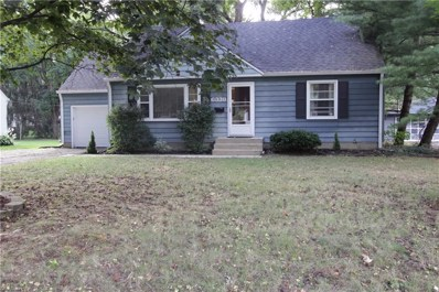6338 Maple Drive, Indianapolis, IN 46220 - #: 21667456