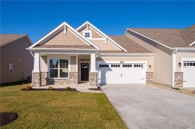 6032 Rockdell Drive, Indianapolis, IN 46237 - #: 21667465