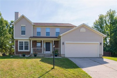 511 S Palmyra Drive, Indianapolis, IN 46239 - #: 21667472