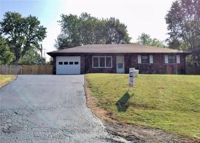 1290 S County Road 125 W, North Vernon, IN 47265 - #: 21667478
