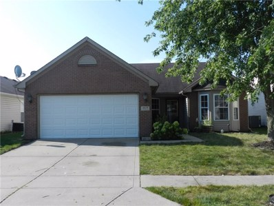 4619 Whitridge Lane, Indianapolis, IN 46237 - #: 21667479