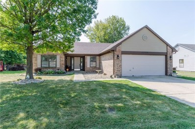 12725 Shale Lane, Indianapolis, IN 46236 - #: 21667481