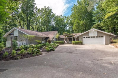890 Starkey Avenue, Zionsville, IN 46077 - #: 21667483