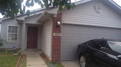 4035 W Village Trace Boulevard W, Indianapolis, IN 46254 - #: 21667487