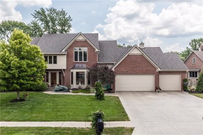 483 Leeds Circle, Carmel, IN 46032 - #: 21667491