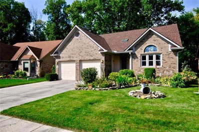 3348 Fox Orchard Circle, Indianapolis, IN 46214 - #: 21667502
