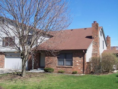 8530 Chapel Pines Drive UNIT 101, Indianapolis, IN 46234 - #: 21667515