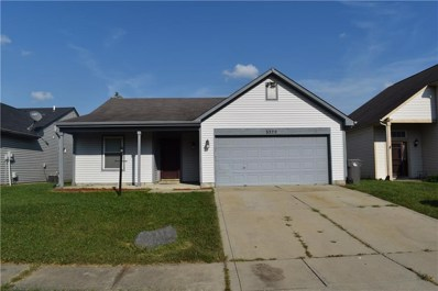5329 Waterton Lakes Drive, Indianapolis, IN 46237 - #: 21667524