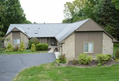 14393 Oak Ridge Road, Carmel, IN 46032 - #: 21667534
