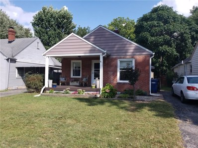 5141 Kingsley Drive, Indianapolis, IN 46205 - #: 21667616