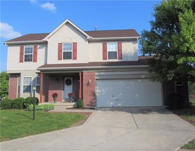 13 Candlewood Court, Brownsburg, IN 46112 - #: 21667662