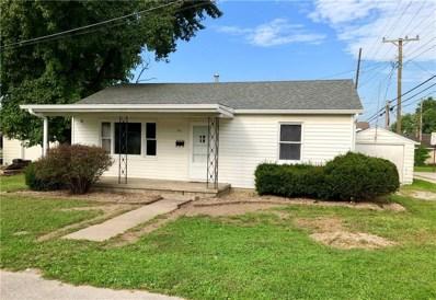 140 N 5th Street, Martinsville, IN 46165 - #: 21667669