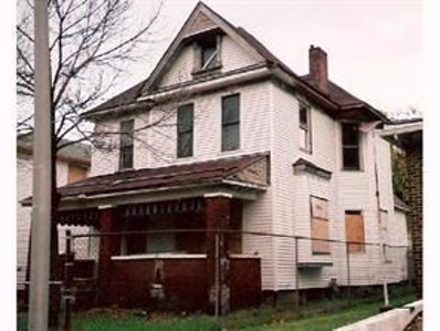 3715 E New York Street, Indianapolis, IN 46201 - #: 21667672