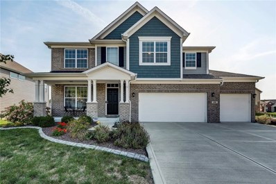 291 West Wing View, Greenwood, IN 46142 - #: 21667678