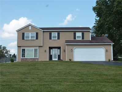 109 Hilltop Lane, Greencastle, IN 46135 - #: 21667679