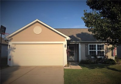 127 Thistle Wood Drive, Greenfield, IN 46140 - #: 21667695