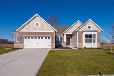 4136 Backstretch Lane, Bargersville, IN 46106 - #: 21667697