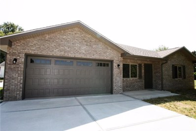 4825 Main Street, Anderson, IN 46013 - #: 21667699