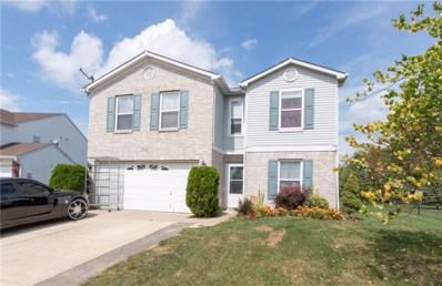 6634 Chambers Court, Indianapolis, IN 46237 - #: 21667708