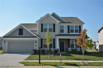 5351 Aster Drive, Plainfield, IN 46168 - #: 21667725