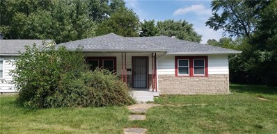 5240 E 34th Street, Indianapolis, IN 46218 - #: 21667734
