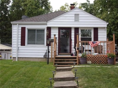 6659 E 17th Street, Indianapolis, IN 46219 - #: 21667744