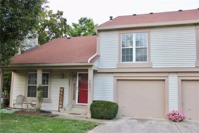 7861 Hunters Path, Indianapolis, IN 46214 - #: 21667746