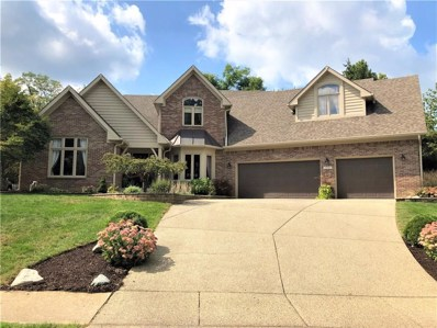 11521 Woods Bay Lane, Indianapolis, IN 46236 - #: 21667752