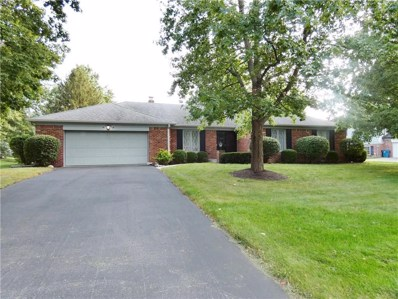 8433 Chapel Glen Drive, Indianapolis, IN 46234 - #: 21667754