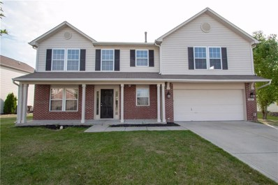 5229 Sandwood Drive, Indianapolis, IN 46235 - #: 21667760