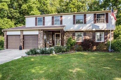 6602 Woodford Lane, Indianapolis, IN 46237 - #: 21667764