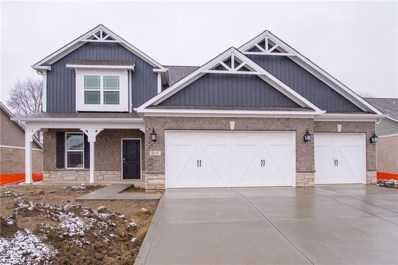 3370 S Cordell Road, New Palestine, IN 46163 - #: 21667766