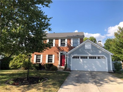 10828 Copiah Court, Indianapolis, IN 46239 - #: 21667780