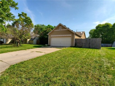 9277 Embers Way, Indianapolis, IN 46250 - #: 21667788