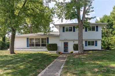 6836 Cricklewood Road, Indianapolis, IN 46220 - #: 21667810