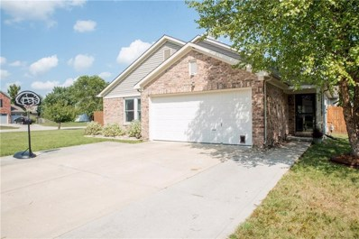 2001 Meadowlark Lane, Brownsburg, IN 46112 - #: 21667831