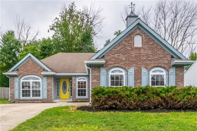 2504 Pinebark Drive, Indianapolis, IN 46217 - #: 21667834